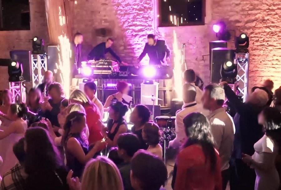 Organisation Bat Mitzvah Dj Musique Lyon - La Fée Soirée